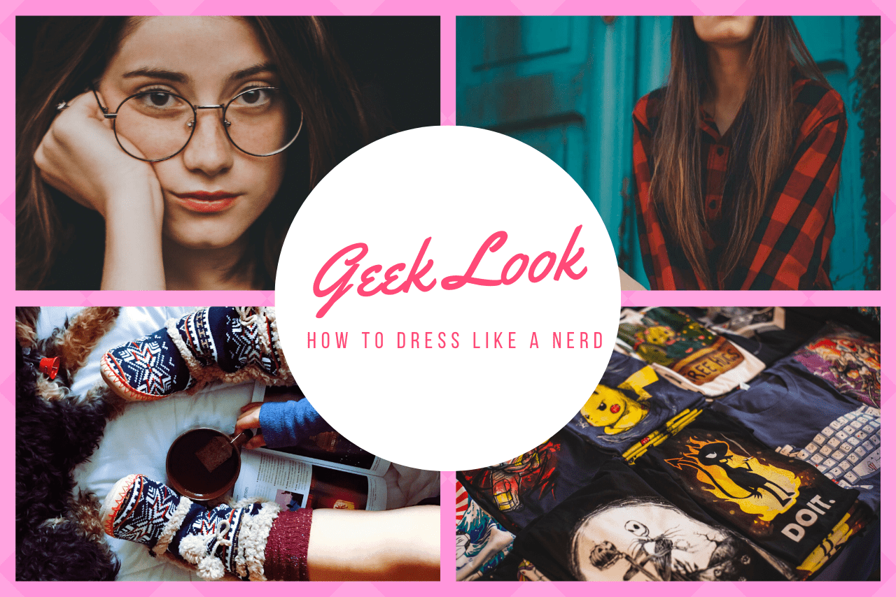 The Nerdy Look – Tips For Dressing Up To Be The Cool Geek