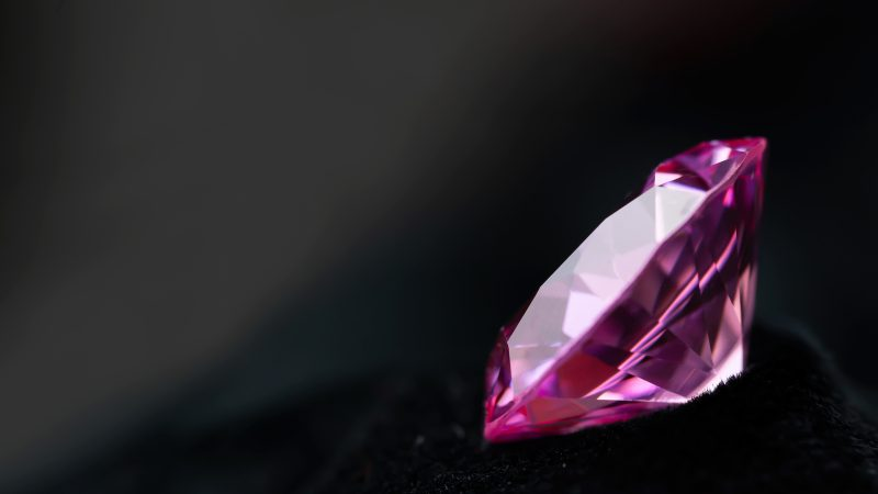 What You Need To Know When Buying Pink Diamonds